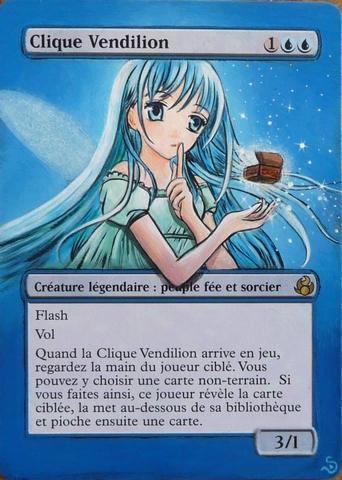Clique Vendilion