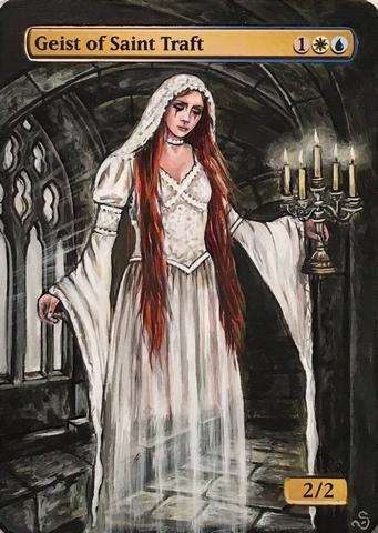 Geist Of Saint Taft