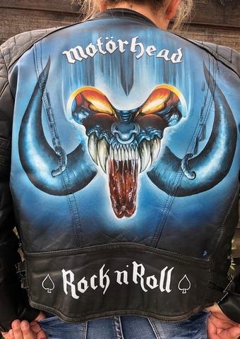 """Motörhead """"Rock n'Roll"""""""