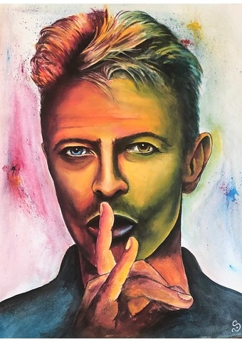 drawing_bowie